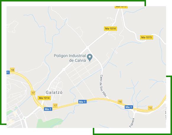 Majorca Logistics